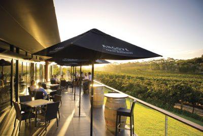 Angove Winery, McLaren Vale - southaustralia.com